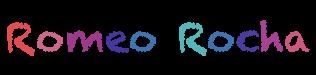 Romeo Rocha Official Logo